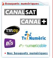 Abonnement TV & T�l�phone